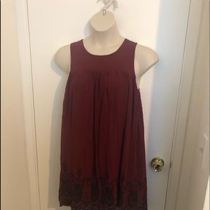 EUC DRESS BY FOREVER 21 SIZE MEDIUM